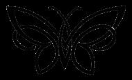 butterfly-42414_1280